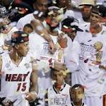 David J. Neal: Role players hold key to Miami Heat title hopes
