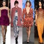 New York Fashion Week Fall 2015: The Best Shows From Days Five & Six