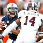 Saturday Storylines: Improved LSU, Auburn offenses look to keep rolling in Week 4