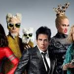 Zoolander Shows Face in the Face of Darkness in a New Spot