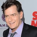 Charlie Sheen pledges tip where LeSean McCoy gave none