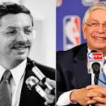Commissioner David Stern made the NBA relevant
