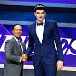 Lakers Take Big Steps Forward In NBA Draft