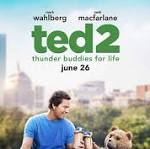 Film review: 'Ted 2,' dir. Seth MacFarlane