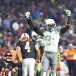 Pro Bowl notes: Vinatieri bedeviled by kicking rules
