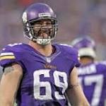 Jared Allen and Seahawks still negotiating