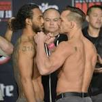 Bellator 165 results and videos: Michael Chandler edges out Ben Henderson
