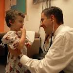 American Academy of Pediatrics advises against retail clinics