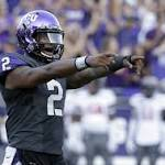 Big 12 Roundup: Kansas State travels to TCU in pivotal matchup