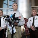 Police Announce Arrest in Shooting of Officers in Ferguson