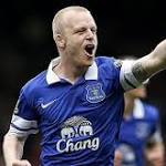 Everton keep up race for top four with win at relegation-threatened Fulham