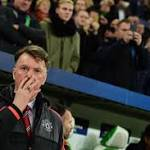 Louis van Gaal's Unpopularity at Manchester United Will Be Hard to Overcome