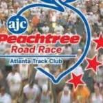 Pair of local regulars back again at Peachtree Road Race