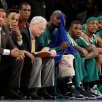 Old hands, not young superstars, defining 2013 NBA playoffs