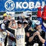 Record-breaking year: 2014 NASCAR season off to flying start