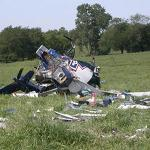 NTSB: Texting While Flying Contributed to 2011 Helicopter Crash