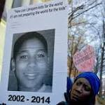 Family of Tamir Rice, 12-Year-Old Shot By Cop, Files Wrongful Death Suit