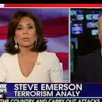 Fox News Guest Derided for Saying UK City 'Totally Muslim'