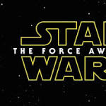 'Star Wars: The Force Awakens,' 'Adele Live In New York City' And Chris Brown ...
