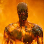 'Terminator: Genisys' 2015 Super Bowl Commercial Movie Promo, Watch Here ...