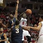 Pressure Cooker: Can the Texas Tech Handle West Virginia's Pressure?
