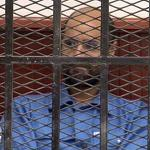 Gadhafi Son Makes Brief Libyan Court Appearance