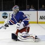Rangers, Sabres win close ones