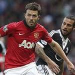 Premier League: Manchester United see off Fulham 3-1 thanks to early blitz