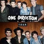 One Direction Reveal New Album 'Four,' Release Free Song (for 24 Hours Only)
