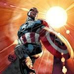 More Diversity In Contemporary Era Comics: Black Captain America, Female ...