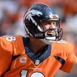NFL Week 3 Picks: Peyton Manning, Broncos Come Up Short In Seattle
