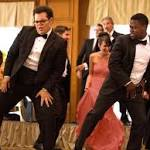 'Wedding Ringer' is a surprisingly sweet bromance