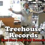 See Fancy Ray's Super Bowl ad for Taco Bell and... Treehouse Records?!
