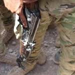 Isis in Iraq: Sunni and Christian fighters outside Mosul want money and guns to ...
