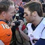 Tom Brady: Peyton Manning Has 'Set The Bar For Quarterback Play In NFL'