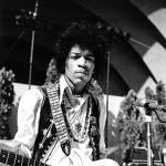 The not-so-slight return of Jimi Hendrix