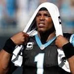 Do the Panthers even like Cam Newton?