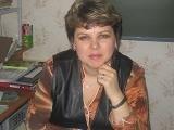 Наталья Астафьева (Васильева)
