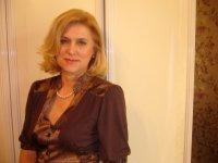 Лариса Будагова (Мирошникова)
