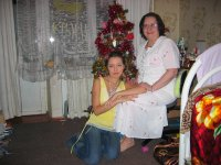 Елена Бабошина (Старыгина)