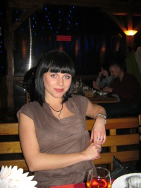 Елена Белоцерковец