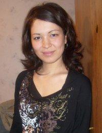 Танзиля Ахмедьянова