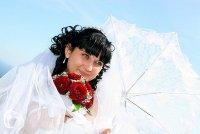 Елена Бобрышева (Серехан)