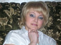 Людмила Биричева