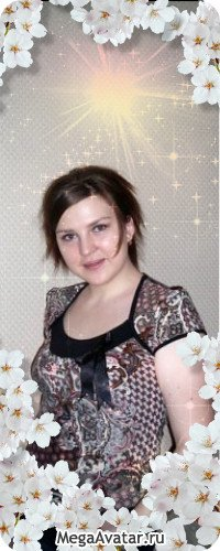 Кристина Воржева (Седова)