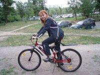 Наталья Билялова (Трухачева)
