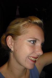 Жанна Барабанова