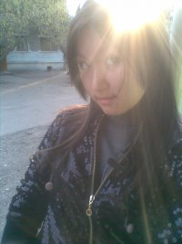 Madina Shakenova