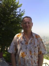 Влад Барсов