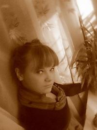 Анюта Галенко